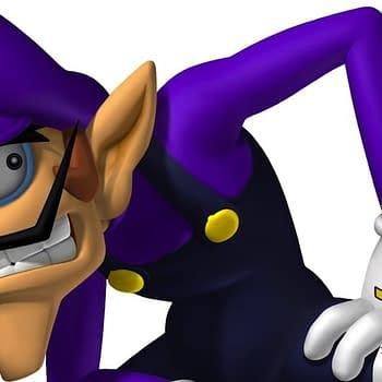 Super Smash Bros. Creator Knows Fans Want Waluigi Says Nintendo Boss