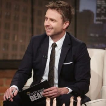 Chris Hardwick Responds to Abuse Allegations, Denies All Claims