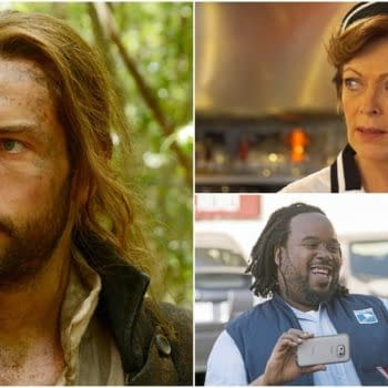 Sleepy Hollow's Tom Mison, Frances Fisher, Jacob Ming-Trent Join HBO's 'Watchmen' Universe