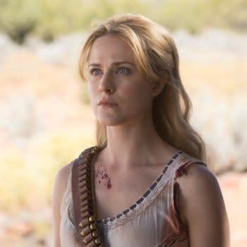 Evan Rachel Wood Shares 'Westworld' Season 3 Update