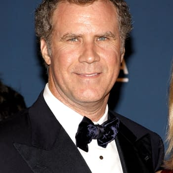 Will Ferrell to Write and Star in Eurovision for Netflix