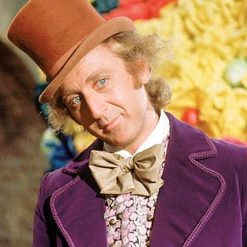 Willy Wonka Remake Shortlist of Stars Includes Donald Glover and More