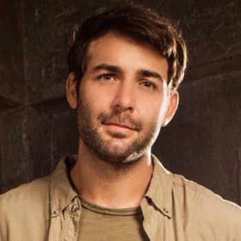 Zoo's James Wolk Latest Addition to Kevin Williamson's 'Tell Me a Story' for CBS All Access