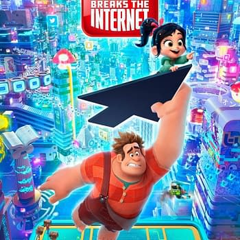 Ralph Breaks the Internet Review: Funny Moments That Never Comes Together