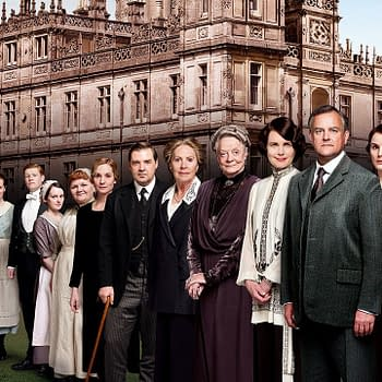 Downton Abbey Film Gets a 2019 Release Date from Focus Features