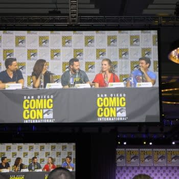 WB Animation's 2019 DC Animated Film Release Schedule Announced at SDCC18