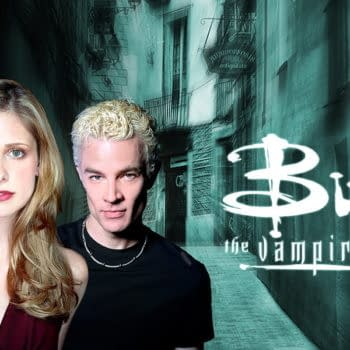 Buffy the Vampire Slayer Getting Reboot, Joss Whedon Attached