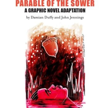 Dieselfunk Dispatch: Abrams ComicArts Announces Start of 'Parable of the Sower' Graphic Novel Adaptation