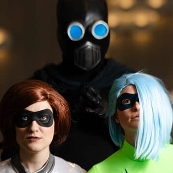 Check Out This 'Incredibles 2' Cosplay Group from SDCC!