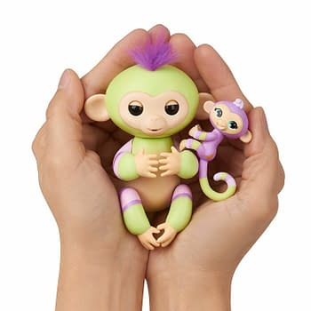 WowWee Fingerlings Exclusive for Amazon Prime Day