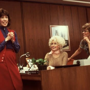 That '9 to 5' Sequel Really is Happening With Original Cast Jane Fonda Says