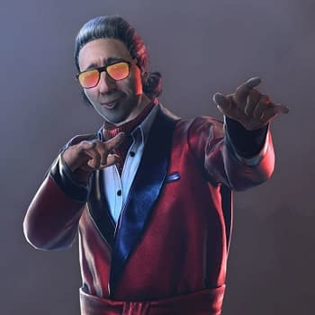 Dead By Daylight Adds a Smoking Jacket and New Content Roadmap