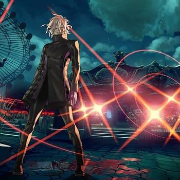 Spike Chunsoft Announces AI: The Somnium Files at Anime Expo 2018