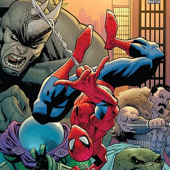 Amazing Spider-Man #1 Review: A Little too Long a Little not Funny but Alright in the End