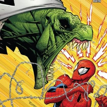 The Amazing Spider-Man #2 Review: Now I'm on Board