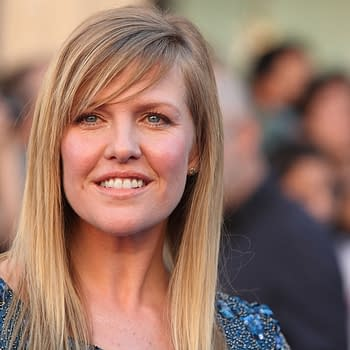 Ashley Jensen Is the First to Join Disneys Reboot of Lady and the Tramp
