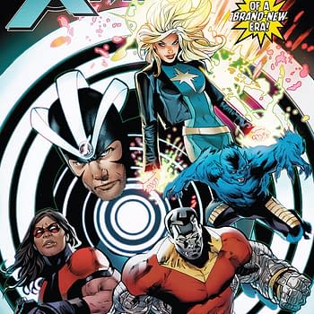 X-Men: Land Design &#8211 The Truest Characterization in Astonishing X-Men #13 [X-ual Healing Special Greg Land Variant Edition]