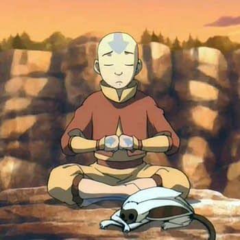 Avatar: The Last Airbender (Image: Nickelodeon)