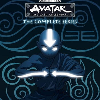 Review: Avatar: The Last Airbender &#8211 The Complete Series on Blu-Ray
