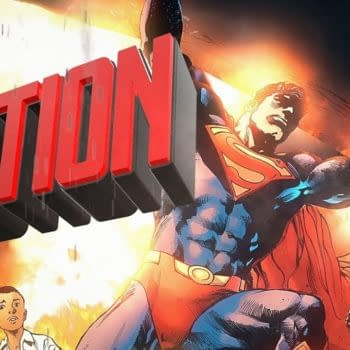 Is This DC's TV Commercial for Superman and Man of Steel by Brian Michael Bendis?