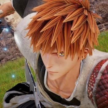Jump Force Shows Off Bleach's Addition in New Trailer