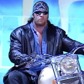 Why Did WWE's Jim Ross Call The Undertaker Booger Red? The Answer May Shock You!
