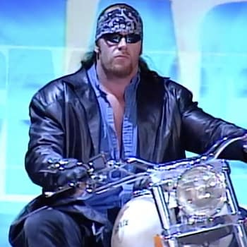 Why Did WWEs Jim Ross Call The Undertaker Booger Red The Answer May Shock You
