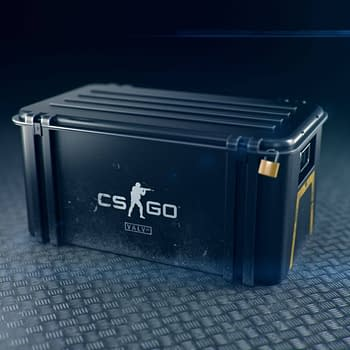 New CS:GO Update Stops Loot Boxes from Being Opened in Netherlands Belgium