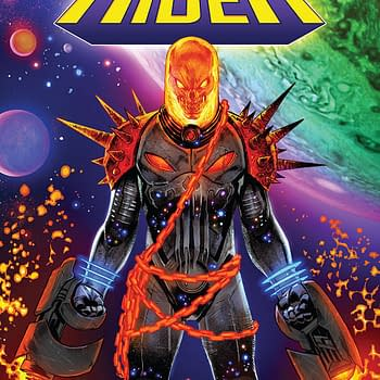 Cosmic Ghost Rider #1 Review: Cosmic Vapidity