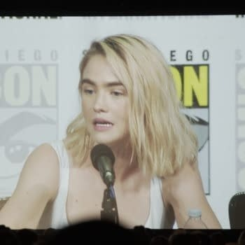 """'Impulse' Star Maddie Hasson Was """"Totally Wrong"""" for the Part – So They Changed It to Fit Her"""