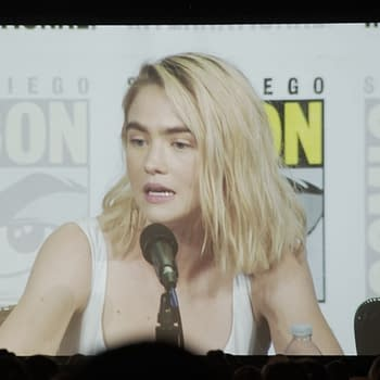 Impulse Star Maddie Hasson Was Totally Wrong for the Part – So They Changed It to Fit Her