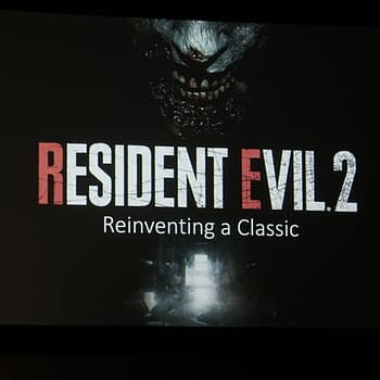 Capcom Takes SDCC18 Back to Raccoon City with Resident Evil 2 Remastered