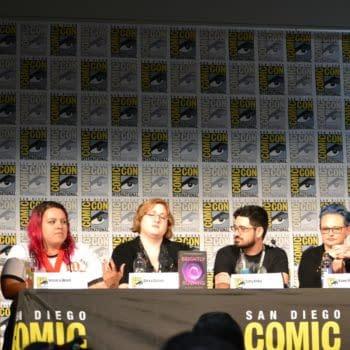 SDCC18 Harry Potter Fandom Panel – Cursed by an Abundance of Canon