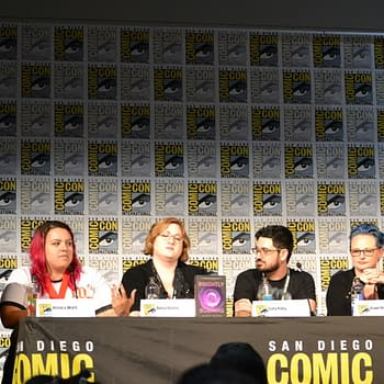 SDCC18 Harry Potter Fandom Panel &#8211 Cursed by an Abundance of Canon