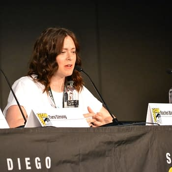 Crazy Ex-Girlfriend Star Rachel Bloom is Coming to Equestria [SDCC]