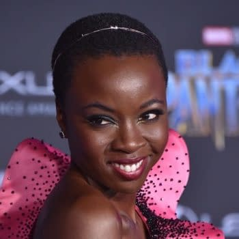 """""""The Walking Dead"""" Star Danai Gurira Signs 2-Year Overall Deal with ABC Studios"""