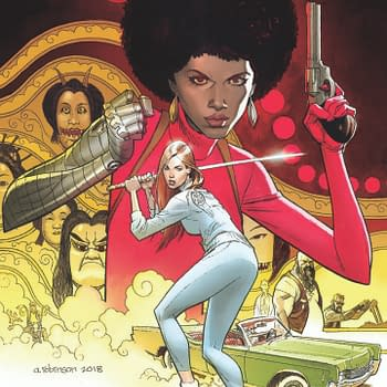 Marvel Launches New Digital Series for Daughters of the Dragon Luke Cage and Iron Fist