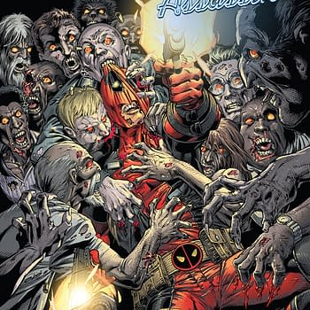 X-ual Healing: Deadpool Assassin #4 is the Deadpool Ongoing We Need Right Now