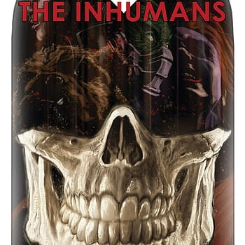 Death of the Inhumans #1 Review: Named Character Meat Grinder