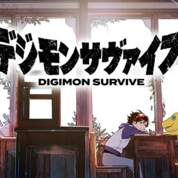 Digimon Survive Announced for PS4 and Nintendo Switch in 2019