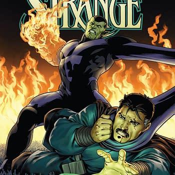 Doctor Strange #3 Review: Surprisingly Deep Skrull Analysis