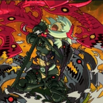 Dragon Marked for Death Receives its Second Trailer