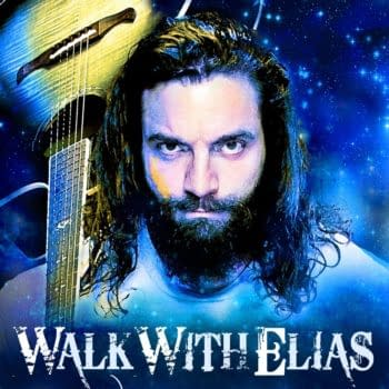 WWE Releases 'Walk With Elias' EP, and It's Everything You Hoped It Would Be