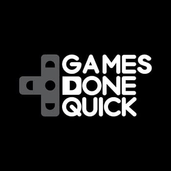 Games Done Quick Raises Over $2.3 Million for Charity