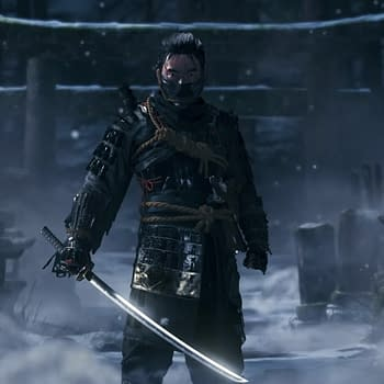 Ghosts of Tsushima Will Divert from History but with Purpose Says Developer