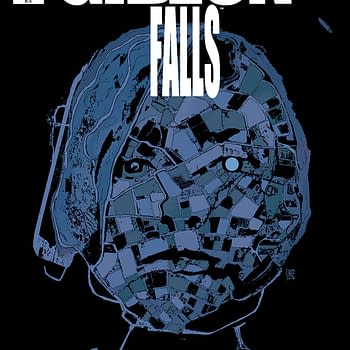 Gideon Falls #5 Review: Upping the Intensity but Keeping the Pace Slow
