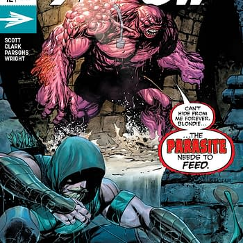 Green Arrow #42 Review: What Happens After the Superhero Wins