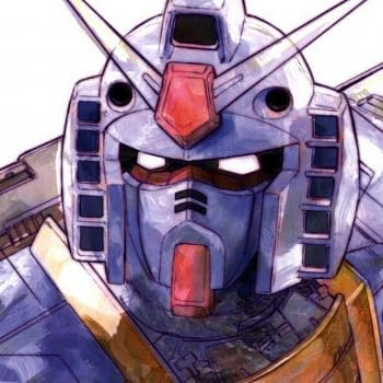Legendary Pictures to Adapt Classic Anime Gundam to Live Action