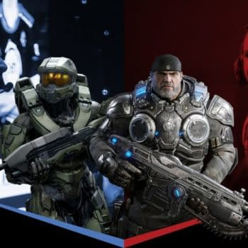 The Halo Championship and Gears Pro Circuit are Teaming Up This Weekend