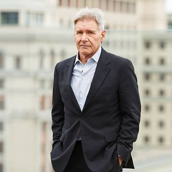 Harrison Ford is in Final Negotiations to Star in Call of the Wild